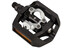 Shimano PD-T420 Pedale Click'R schwarz